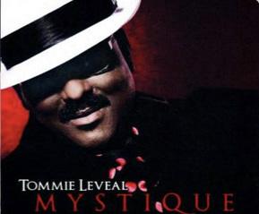 Tommie Leveal Mystique
